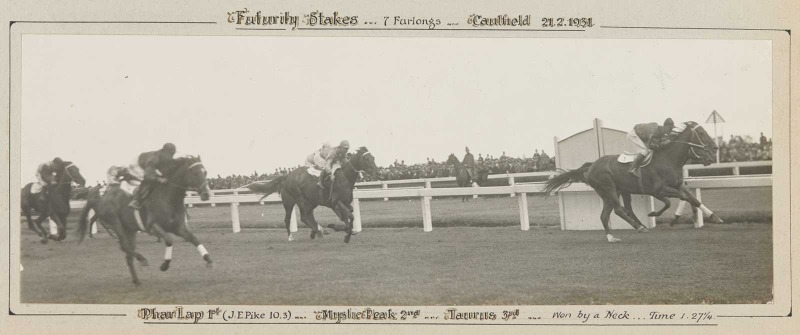 1931-Futurity-Stakes