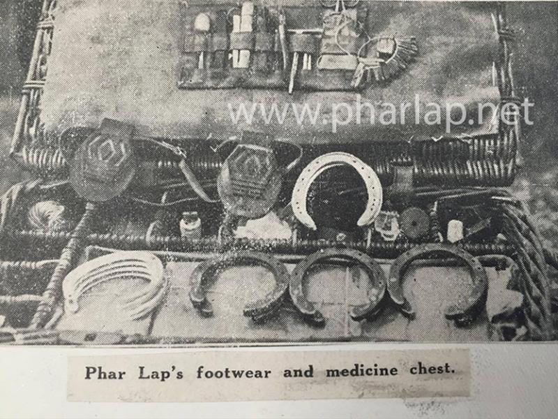 Par Lapův kufřík první pomoci (1932).